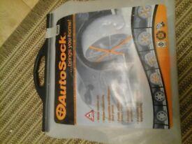 Autosock 600 New