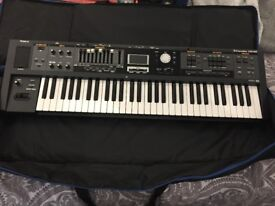 Roland VR-09 Combo Organ/Synthesizer