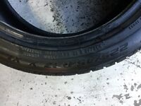 2254517 general altimax sport (7mm tread) almost new!