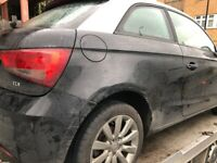 2011 AUDI A1 TAILAGTE BACK LIGHT BACK BUMPER AVAILABLE