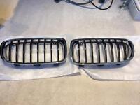 BMW original 3 series F30-F31 front grills