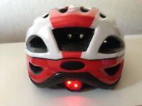 Lightweight Cycling Helmet Ridge All Terrain Pro RF6