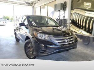 2014 Honda CR-V LX * MAGS INCLUENT * CAMERA DE RECUL