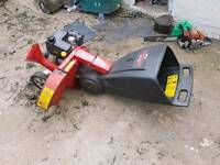 Mtc wood chipper chip 5.5