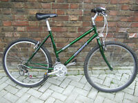 Giant - Lady's bicycle - great condition
