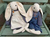 Agnes and Arthur