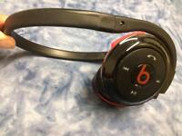 Wireless Bluetooth sporting headphone