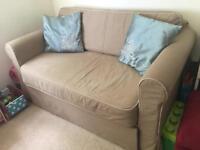 IKEA convertible sofa