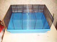 Hamster cage H26 x 50 x 36 cm