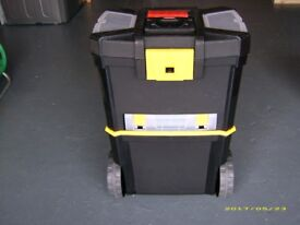 keter pro mobile toolbox