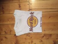 Tshirt - Hard Rock Cafe New York