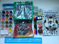Stationery Bundle