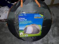 Good quality pop up tent for sale 3 available