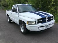 Dodge Ram pick up 5.9 v8