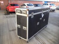 Large Flight Cases