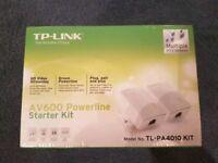Tp link internet booster