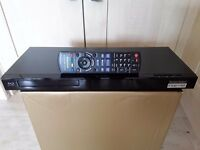 Panasonic 3D blu-ray player
