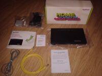 Talktalk Huawei HG633 WI-FI Router