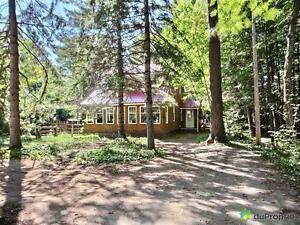249 900$ - Maison 2 étages à vendre à Rawdon