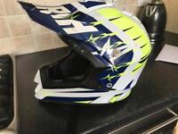Airhoh helmet for ktm kx crf yzf quad