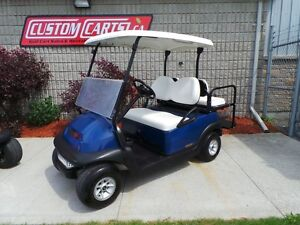 2014 club car Precedent NEW BATTERIES  SALE PRICED!