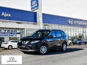 2014 Nissan Rogue S|Bluetooth|Rear View Camera|New Tires