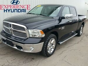 2014 Ram 1500 SLT AWESOME SLT 4X4 CREW CAB V8 EDITION WITH AGGRE