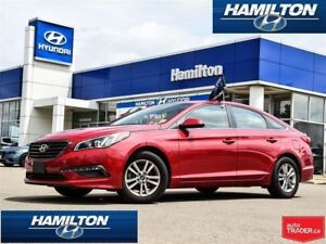 2017 Hyundai Sonata | GL | BACK UP CAM | ALLOYS | PWR GRP | HEAT