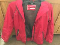 Aged 7/8 light weight jacket from George