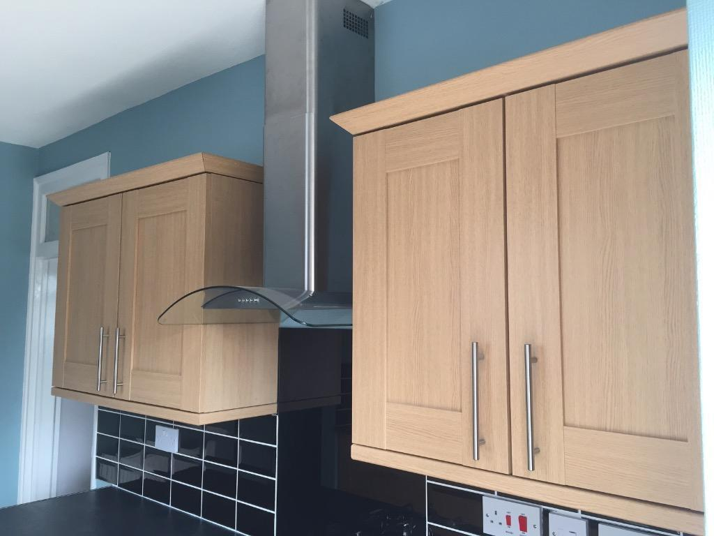 Kitchen cabinets in south east london london gumtree for Kitchen cabinets gumtree