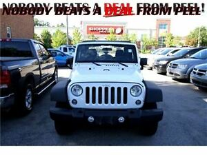 2014 Jeep Wrangler Sport Excellent Condition! **SPRING SPECIAL**