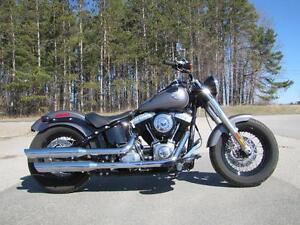 2014 Harley-Davidson® FLS103 - SOFTAIL SLIM