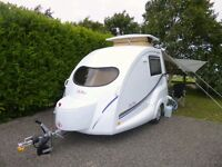 2015 Go Pod (Micro tourer caravan) For Sale