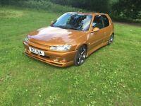 1997 Peugeot 306 1.9l D Turbo