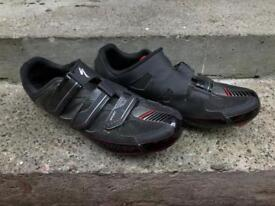 SpecialiZed bicycle shoes 46 size rrp 90£