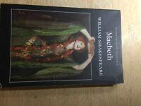 Mackbeth by William Shakespeare