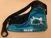 Ice skates bag