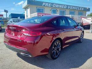 2015 Chrysler 200 S - NAVIGATION - BACK-UP CAMERA Edmonton Edmonton Area image 7