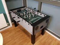 MightyMast Leisure Play Family Lunar Football Table