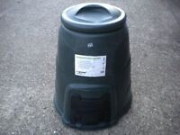 Be green compost bin brand new