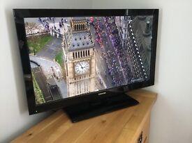 "Toshiba 32"" HD Television"