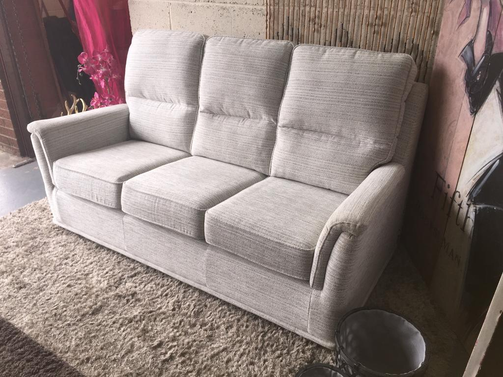 Furniture Village G Plan new furniture village grey fabric g plan sofa super quality design