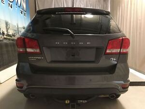 2014 Dodge Journey RT awd | 3.6l v6 | 6-speed auto | remote star Edmonton Edmonton Area image 5
