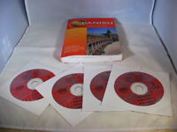 SPANISH COURSE CD LANGUAGE COURSE