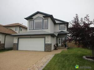 $735,000 - 2 Storey for sale in Fort McMurray
