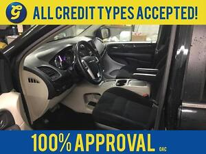 2015 Chrysler Town and Country Dual DVD/Blu-ray Entertainment*2n Kitchener / Waterloo Kitchener Area image 6