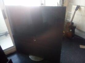 Loewe spheros TV for spares or repairs
