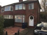 Charming 3 bedroom, 2 reception house situated in Colindale