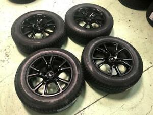 "17"" JEEP Wheels 5x110 and Winter Tire Package (Jeep Cherokee) Calgary Alberta Preview"