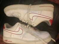 Air force 1 low SIZE 8.5